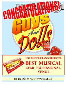 Guys and Dolls Broadway World2