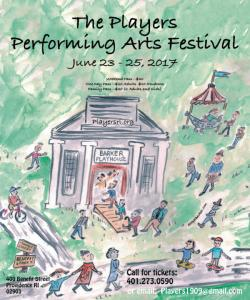 The Players Performing Arts Festival